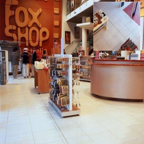 Fox Studio  – Sydney – Australia